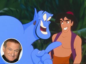Robin-Williams-Genie